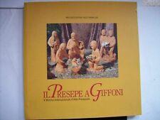 IL PRESEPE A GIFFONI - MOSTRA INTERNAZIONALE D'ARTE PRESEPIALE  2005 ( a8 )