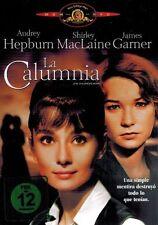 DVD NEU/OVP - Infam - Audrey Hepburn, Shirley MacLaine & James Garner