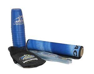Speed Stacks Set Cups Bag Mat Timer New Royal Blue