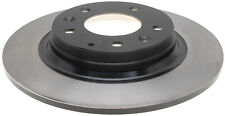 ACDelco Professional 18A1493 Disc Brake Rotor