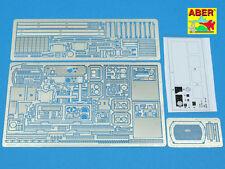 Ma 35 131 1/35 German 3ton HALF-TRACK SD. KFZ. 11-late AFV CLUB