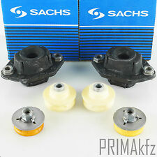 6x Sachs 802 547 Palier de jambe de force retravaillés Essieu arrière complet BMW 1er e81 3er x1