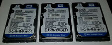 """Western Digital Scorpio Blue 320GB Internal 5400RPM 2.5"""" (WD3200BEVT) HDD"""