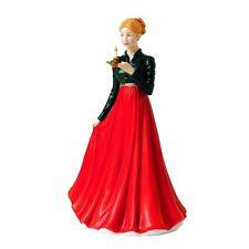 Royal Doulton Pretty Ladies Petite CHRISTMAS EVE Figurine  #HN5732 - NEW / BOX!
