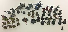 Warhammer 40k / Fantasy Mixed Job Lot incl Orks, Chaos, Eldar & Empire!