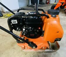 Multiquip Mvc88vthw Plate Compactor Vibratory Gas Powered Local Pup Only