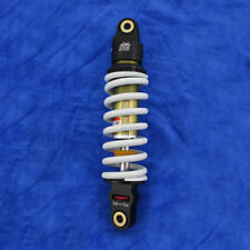 DNM MK-AR Adjustable Rebound Shock 270mm 350LBS For Kawasaki KLX110 Dirt Bike