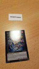 English - Promo - Wind-Up Zenmaines - Limited - CT09-EN008 - Yu-Gi-Oh!
