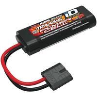 Traxxas Series 1 Power Cell 1200mAh 7.2v 2/3A NiMh iD Plug TRA2925X 2925X