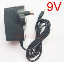 AU 9V AC DC Adapter For NO NO Hair Removal System 8800 8810 Charger Power Supply