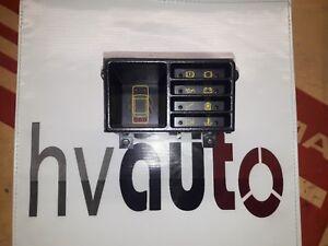 Instrument Display Check Control Gauge Lancia Delta Integral & Evo