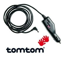 Genuine TomTom GO/One car charger for 300, 500, 700, 510, 710, 910, Rider V1