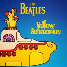 """THE Beatles-Yellow Submarine Songtrack (NUOVO VINILE LP 12"""")"""