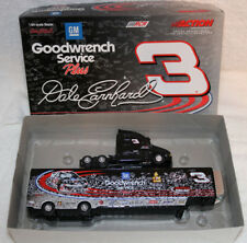 Dale Earnhardt #3 2001 GM Goodwrench Service Plus Tribute Hauler 1 of 61,094