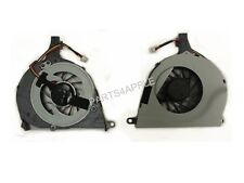 Original Genuine Laptop CPU FAN Replacement Toshiba L650 L650D L655 L655D