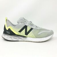 New Balance Mens Fresh Foam Tempo MTMPOGY Gray Running Shoes Size 12.5 2E