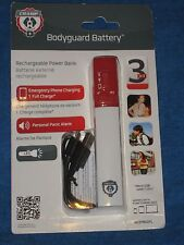 Champ RCEPB22FL Cell Phone Charger Emergency Personal Alarm Flashlight, New!