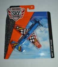 MATCHBOX SKY BUSTERS MBX STUNT PLANE DVR35 NEW RELEASE !!