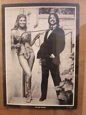 Vintage The Magic Christian Raquel Welch Rango Starr poster 9599