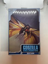 """NECA Toys Godzilla 2019 King of the Monsters MOTHRA 12"""" Wingspan IN HAND SEALED"""
