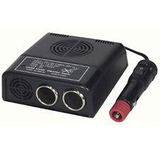 24V - 12V TWIN sigaretta SOCKET 10 AMP SPINA in tensione RIDUTTORE CONVERTITORE contagocce