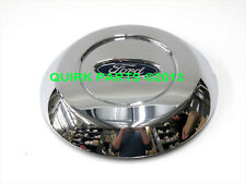 2005-2008 Ford F-150 17 Inch Chrome Steel Wheel Center Cover Cap OEM NEW Genuine