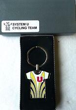 Bicicleta Retro Pro Racing Team Tour De France Llavero sistema U