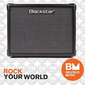 Blackstar ID CORE Stereo 20 V3 Guitar Amplifier 20w Combo Amp - BM