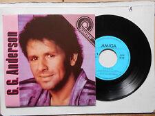 Schallplatte  ST45 Vinyl.G.G.Anderson