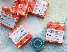 5x Roulement à billes FAG 63002-A-2RSR 15x32x13 mm lot de 5