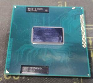 Intel Core i5-3360M Processor SR0MV @3.50GHz (Socket FCPGA988, FCBGA1023)