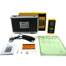 One New Smart Sensor Portable Vibration Meter Analyzer Ar63b