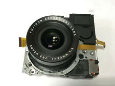 NEW Original Fuji Fujifilm FinePix X100F Zoom Lens Unit Without CCD Sensor