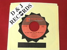 KINKS~ALL DAY AND ALL OF THE NIGHT~ I GOTTA MOVE~ REPRISE 0334~~ POP 45