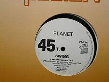 "MAXI 12"" T. SWING Caravan / mirage / big bucks PRO 540 PLANET"