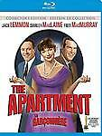 The Apartment (Blu-ray Disc, 1960, Canadian French)