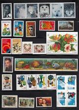 1999 US COMMEMORATIVE YEAR SET 69 STAMPS MINT NH