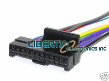 NEW AUTO STEREO WIRE HARNESS for PIONEER KEH-P2800 / KEH-P3700