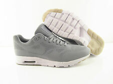 Nike Air Max 1 Ultra Moire Hyperfuse White Grey Mist Eur 42.5