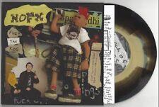 "NoFx ""Fuck the Kids"" 7"" OOP Blink 182 AFI MxPx Bad Religion"