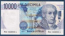 BILLET de BANQUE.ITALIE.10 000 LIRE Pick n° 112.a du 3-9-1984 en SUP PA 132655 L