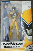 Power Rangers Lightning Collection - Dino Charge Gold Ranger Figure - In Stock!