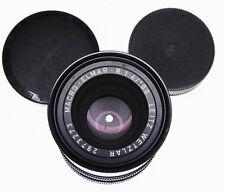 Leica 100mm f4 Macro-Elmar-R 3 cam   #2973273