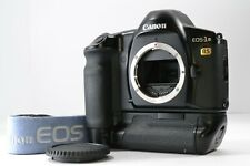 *APP Mint* CANON EOS-1N EOS1N RS 35mm SLR Camera Body w/ Strap from JAPAN