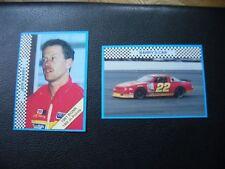 Lot of 7 1992 Winners Choice Race Cards