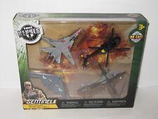 True Heroes Sentinel 1 - Die Cast Sky Wings - Toys R Us Exclusive - NEW