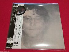 JOHN LENNON - IMAGINE - Japan SACD SHM mini lp CD - New sealed - John Lennon