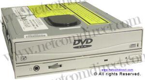 PANASONIC LF-D111A  1X  PATA  /  IDE CARTRIDGE LOAD DVD-RAM DRIVE - LF-D111