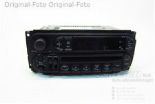 Radio CD Player Dodge RAM 1500 2002- P05064354AJ