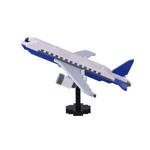 Nanoblock Airliner 500pcs NBM-013